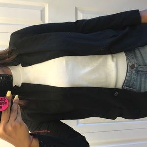 Zara fitted Blazer